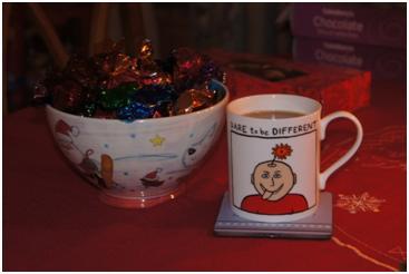 Mug.mat tea
