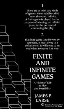 FiniteandInfinateGames
